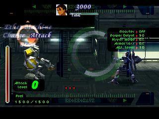 Screenshot Thumbnail / Media File 1 for Xenogears [Disc1of2] [U]